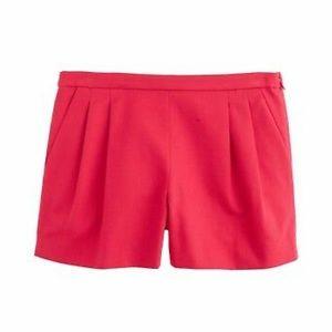J Crew Pique Shorts